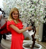 Ольга Афанасьева, г. Москва