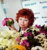 Валентина Минибаева, г. Екатеринбург