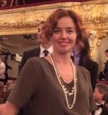Ангелина Николаева, г. Москва