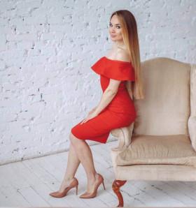 Татьяна Рубанова, г. Москва