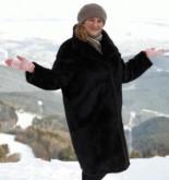 Анна Шевелева, г. Москва