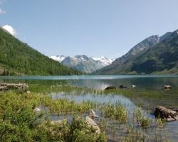 Алтай - уникальное место для проведения тренингов и семинаров