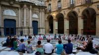 Ретрит Священное Воссоединение  Монсеррат (Испания) с 28 по 30 апреля 2017 года