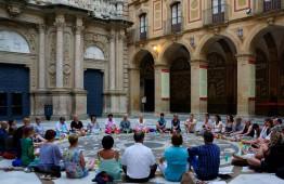 Священное Воссоединение | Монсеррат (Испания)