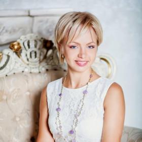 Мария Афендикова, г. Москва