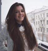 Елизавета Булатова, г. Смоленск
