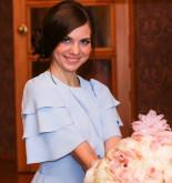 Марина Юровская, г. Бийск
