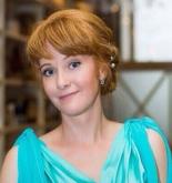 Ольга Кобец, г. Москва