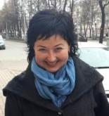 Марина Павлова, г. Кемерово